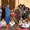 Im Jakob sis Wiehnachtswunder 4./5. Klasse B mit den Lengnauer Chören