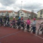 Veloparcours bikecontrol