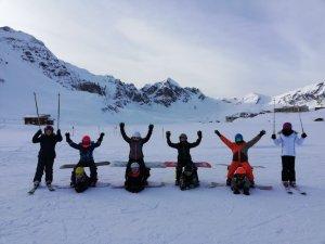 Skilager Tag 4